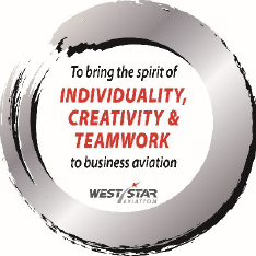 Aviation job opportunities with West Star Aviation