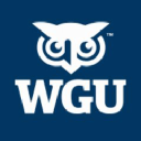 Logo for WGU Western Governors University