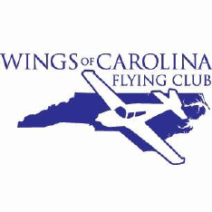 Aviation job opportunities with Wings Of Carolina Flying Club