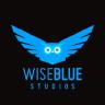 Wise Blue logo