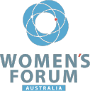 The Trustee For Women's Forum Australia Harm Prevention Charitable Trust Logo