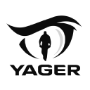 Logo for Yager