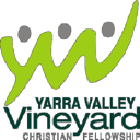 Yarra Valley Vineyard Christian Fellowship Logo