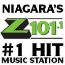 Z101 & 105.1 ED FM logo
