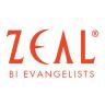 Zeal Corporation logo