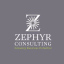 Zephyr Consulting Logo