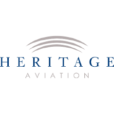 Aviation job opportunities with Heritage Aviation