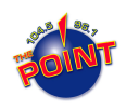 The Point logo icon