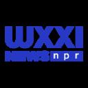 Wxxi News logo icon