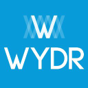 Wydr logo icon