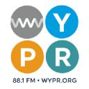 Wypr logo icon