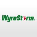Wyre Storm logo icon