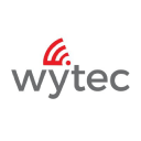 Wytec International Company Logo