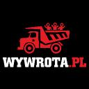 Wywrota logo icon