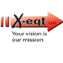 X-eqt LLC logo