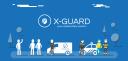 X-Guard BV logo