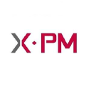 X-PM Transition Partners logo