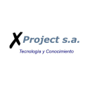 X Project S.A. logo