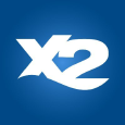 X2 Performance Logo