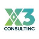 X3 Consulting Ltd logo
