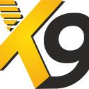 X9.cz logo
