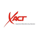 X-ACT Technologies Ltd. logo