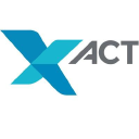 Xact Packing & Marking (www.xactpack.co.uk) logo