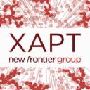 XAPT CEE logo
