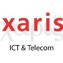 Xaris ICT & Telecom BV logo