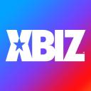 Xbiz logo icon