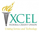 XCEL Federal Credit Union logo
