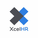 Xcel Hr logo icon