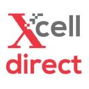 XCELL UAE logo