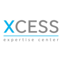 XCESS expertise center b.v. logo