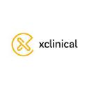 XClinical GmbH logo