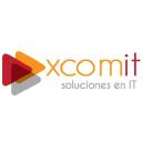 XCOMIT SA DE CV logo