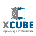 XCUBE Engineering & Construction (Shanghai) Co.,Ltd. logo