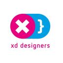 XD designers logo