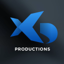 XD Productions logo