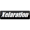 Xelaration Software Corporation logo