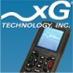X G Technology logo icon