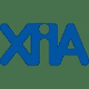 XIA LLC logo