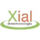 XIAL DOMOTECNOLOGIA logo