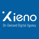 XIENO E-SERVICES PVT. LTD. logo