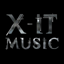 X-It Music, Inc. logo