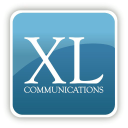 XL Communications Inc. logo