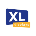 XL Displays Ltd. logo