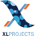 XL Projects Inc. logo