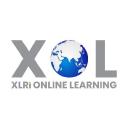 XLRI Jamshedpur logo
