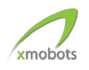 XMobots Robotic Systems logo
